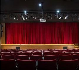 Teatro MorumbiShopping