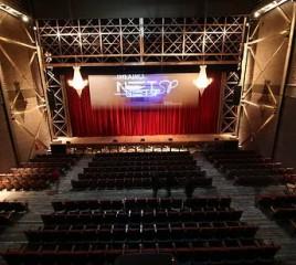 Teatro Net São Paulo