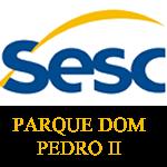 Sesc Parque Dom Pedro II